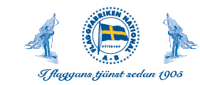 Flaggfabriken National