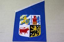 40x60 cm fasadflagga Västra Götaland