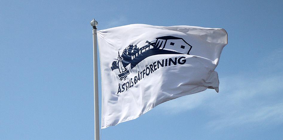 Företags och Reklam flaggor!
